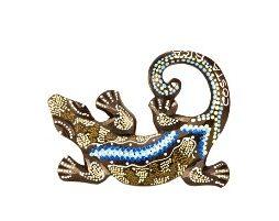 Geckos 20Cm