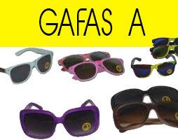 Gafas A