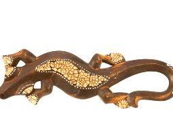 Geckos 30Cm