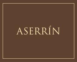Aserrin
