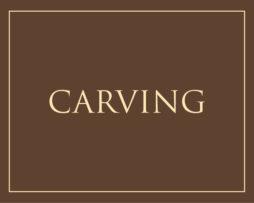 Carving - CV
